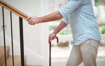 7 Ways to Create a Safer Home for Seniors
