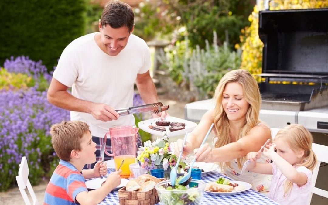 10 Tips for Safe Grilling