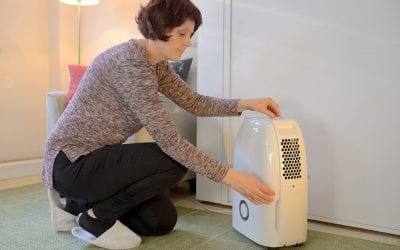 4 Ways to Reduce Humidity at Home